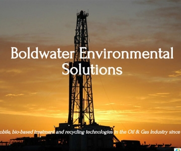 Boldwater Sustainability Presentation